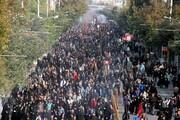 شهرری، میزبان ۲ میلیون زائر جامانده از راهپیمایی کربلا