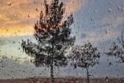 ادامه بارشها در مناطق جنوبی کشور