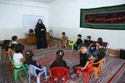 آموزش تخصصی حفظ قرآن کریم به کودکان