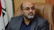 استاندار بغداد استعفا کرد