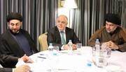العبادی، صدر و حکیم خواهان انتخابات زودهنگام در عراق شدند