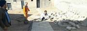 مشارکت شهرداری اردبیلدر بهسازی فضای آموزشی مدارس