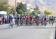 اولین میزبانی اردبیلیها از دوچرخهسواران بینالمللی