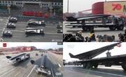 فیلم | نمایش پهپاد جاسوسی با سرعت فوق صوت چین