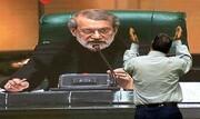 تصاویر | متن و حاشیه حضور ظریف در مجلس
