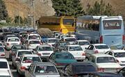 خیابانهای اراک هر روز قفلتر میشود