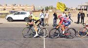 پایان سی و چهارمین دوره تور دوچرخهسواری ایران- آذربایجان