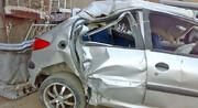 فیلم | فرمول محاسبه خسارت تصادفات چه تغییری کرد؟