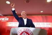 پیروزی چشمگیر سوسیالیستها در انتخابات پارلمانی پرتغال