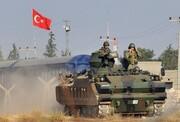 هشدار اتحادیه اروپا در مورد حمله ترکیه به سوریه
