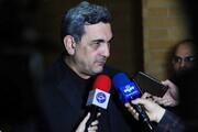 بازدید شهردار تهران از زیرگذر گیشا | حناچی: پروژه استاد معین ۲۲ بهمن افتتاح میشود