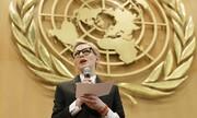 عکس روز | «کیت بلانشت» در سازمان ملل