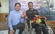 واحد نجفی به مقام اول و کاپ اخلاق مسابقات شطرنج آزاد بینالمللی جام آفتاب رسید