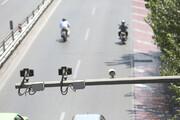 کاهش ترافیک منطقه ۴ با اجرای طرحهای راهور