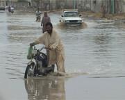 خسارت سیل در سیستان و بلوچستان اعتبار گرفت