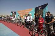 ویژه برنامههای منطقه ۶ اصفهان به مناسبت هفته ناجا