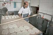 افزایش چراغخاموش قیمت نان