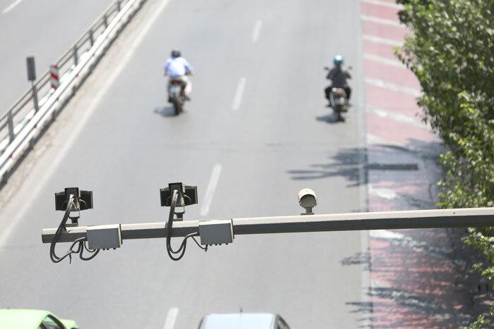دوربین راهنمایی و رانندگی