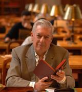 ماریو بارگاس یوسا برنده جایزه ادبی فرانسوی شد