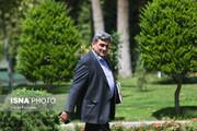 """واکنش حناچی به بستن درهای بوستان مادر بهدلیل حضور همسر """"ظریف"""""""