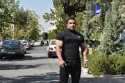 تهرانپارس ورزشکاران مستعدی دارد