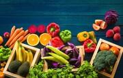 آشنایی با خواص برخی از سبزیجات و میوه ها