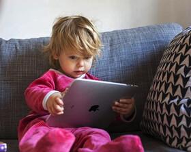 کودکان و نوجوانان آلمانی به اینترنت وابستگی دارند