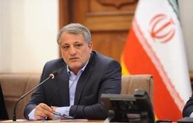فیلم | توضیحات هاشمی درباره جلسه ۱۷۰ شورای شهر تهران