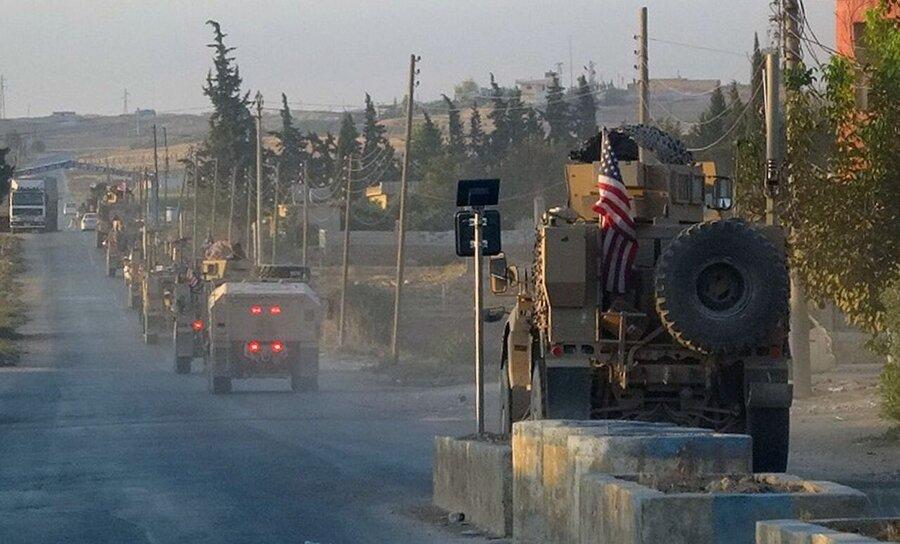 آمريكا و جنگ خاورميانه
