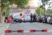 راستگرای آلمانی دو نفر را کشت