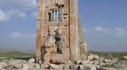 ماجرای حفاری در پاسارگاد چیست؟ | اظهارات مدیر پایگاه جهانی پاسارگاد