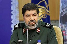 نیروی قدس سپاه و حشدالشعبی حافظ امنیت زائران در عراق هستند