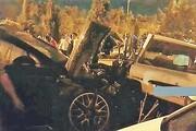 آخرین وضعیت پرونده پروشهسوار اصفهانی که فرار کرد، تصادف کرد و یک نفر را کشت