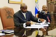 تصمیم دولت اوگاندا برای اعدام همجنسگرایان