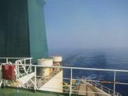 واکنش شرکت ملی نفتکش به شایعه اصابت موشک از خاک عربستان به نفتکش ایرانی