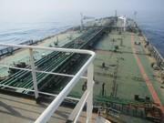 نخستین تصاویر از نفتکش سانحهدیده ایران در دریای سرخ   شرایط نفتکش پس از انفجار را ببینید