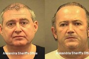 بازداشت دو بازرگان آمریکایی مرتبط با استضاح ترامپ در حین فرار