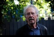 انتقاد نویسندگان از اعطای نوبل ادبیات به پیتر هاندکه