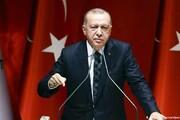 واکنش اردوغان به گزارشها درباره فرار زندانیان داعشی