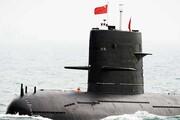 زیردریایی عجیب چین همه را شگفتزده کرد