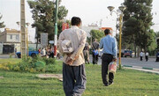 جریمه برای به کارگیری اتباع خارجی غیرمجاز