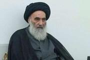 در نماز جمعه کربلا چه گذشت؟ | آیتالله سیستانی حمله آمریکا را محکوم کرد