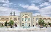 امضای تفاهمنامه بین دانشگاه ادیان و مذاهب قم و ۱۰۰ دانشگاه جهان