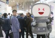 جشنواره نوآوری و فناوری «ربع رشیدی» تبریز در ایستگاه هفتم