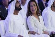 واکنش زن حاکم دبی به پیشنهاد وسوسهکننده شوهرش | سرنوشت چک سفید