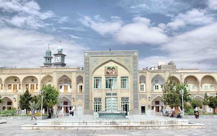 امضای تفاهمنامه بین دانشگاه ادیان و مذاهب قم و 100 دانشگاه جهان