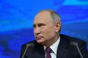 پوتین خواستار خروج همه نیروهای خارجی از سوریه شد