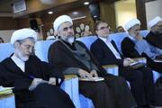 نشست کمیته علمی همایش ملی تعالی معنوی و فرهنگ دفاعی برگزار شد