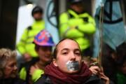عکس روز: سکوت مرگبار