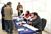 آمادهباش تیم سلامت همدان در مرز مهران